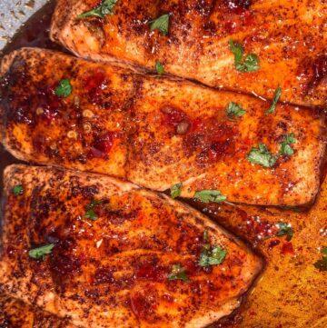 chili lime salmon 5